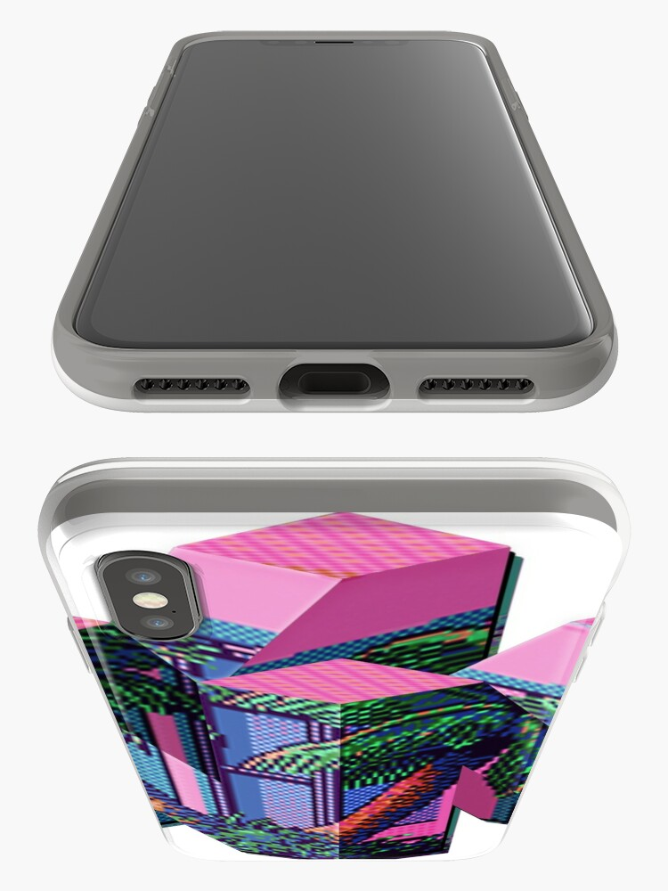 Alternate view of Nintendo 64 Aesthetic iPhone Case & Cover