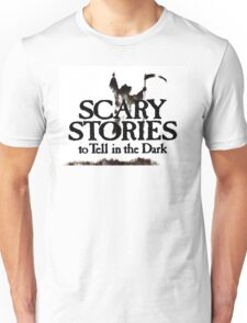 Scary Stories Unisex T-Shirt
