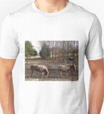 The Belgian Babies Unisex T-Shirt