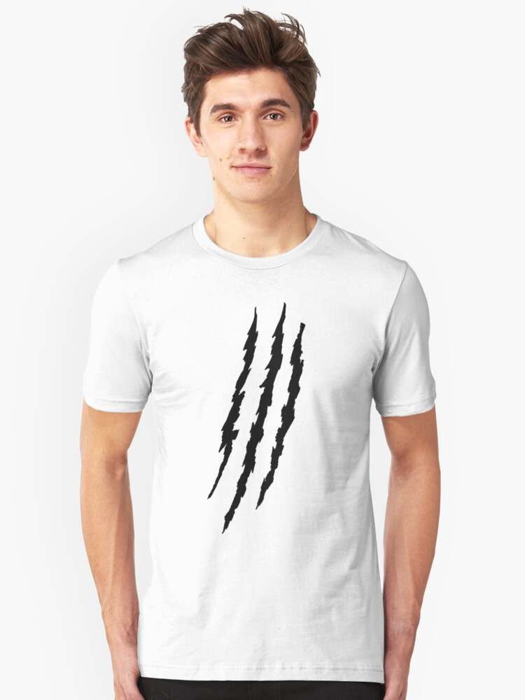 From Scratch Unisex T-Shirt Front