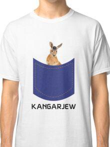 Kangarjew funny & cool T-shirt Classic T-Shirt