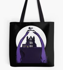 Whitby Tote Bag