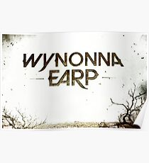 wynonna earp 5  Poster