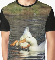 Ducky divin Graphic T-Shirt
