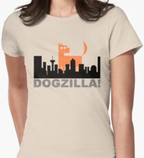 Dogzilla! Get down ya mongrel! T-Shirt