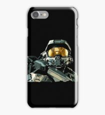 Master Chief, Halo iPhone Case/Skin