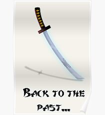 Back to the Past... Poster