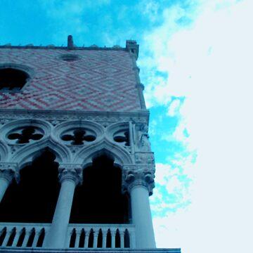 Venezia architecture by DraganaGajic