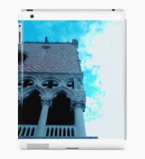 Venezia architecture iPad Case/Skin