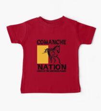 COMANCHE NATION Kids Clothes