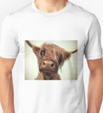 Hairy Coo Unisex T-Shirt