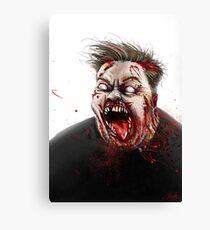 Ricky Gervais Canvas Print