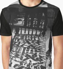 machine shadows Graphic T-Shirt