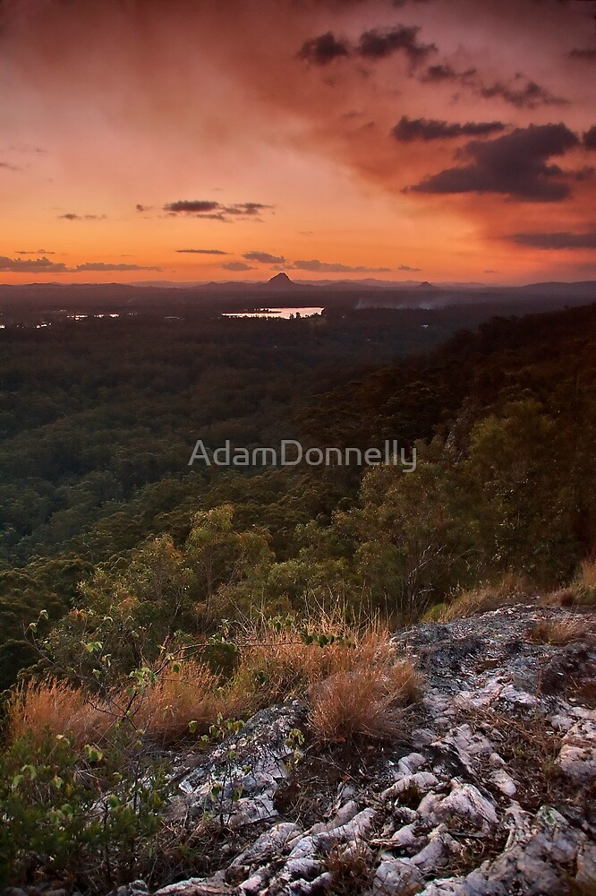 Tinbeerwah by AdamDonnelly