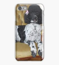 Miss Willow iPhone Case/Skin