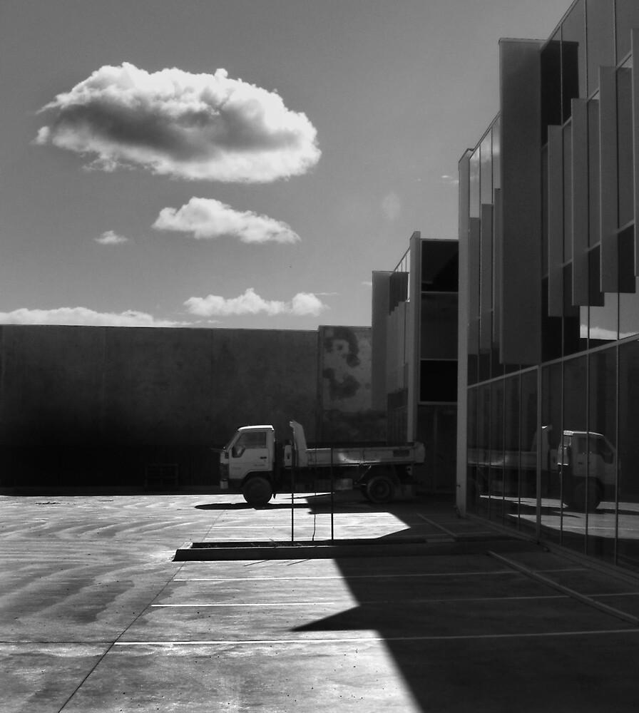 Truck by Bruce  Watson