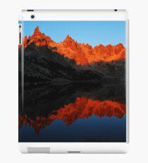 Refugio Frey // Argentina iPad Case/Skin