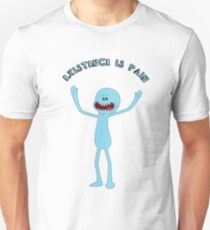 Mr. Meeseeks Existence Is Pain T-Shirt