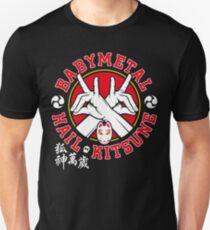 Babymetal-Hail Kitsune (Unofficial) Unisex T-Shirt