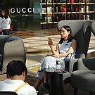 relief from the world of consumerism by geof