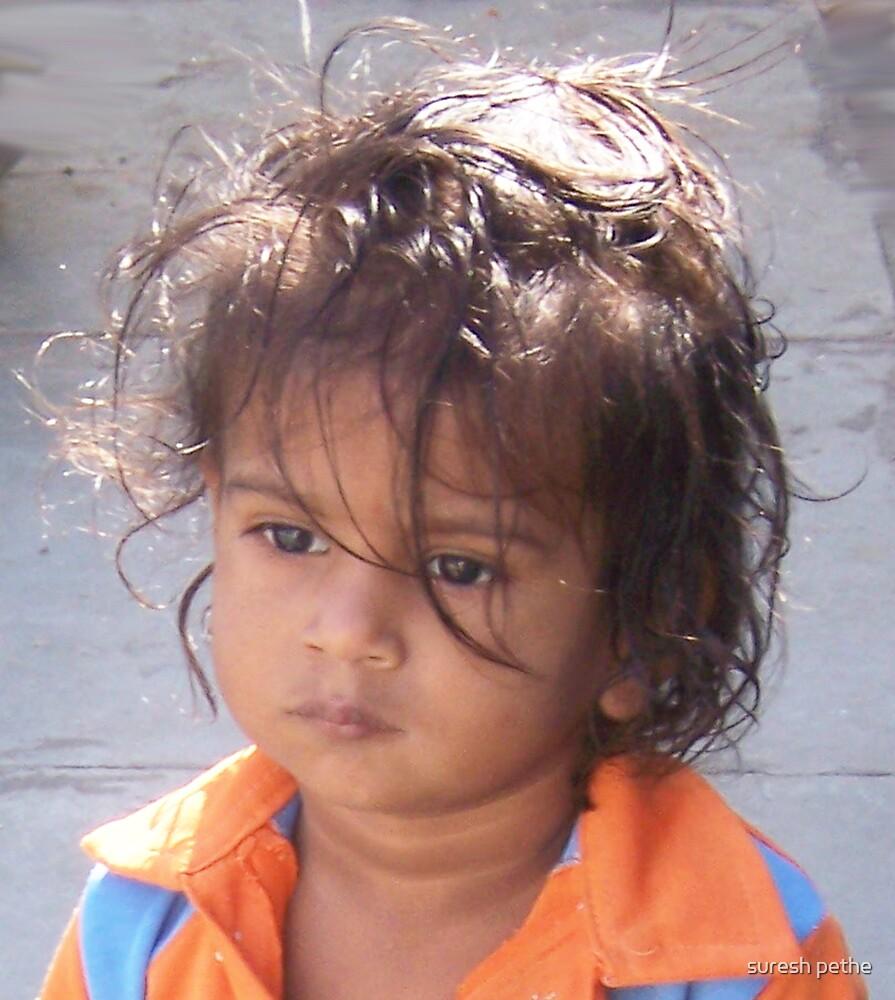 boy 2 by suresh pethe