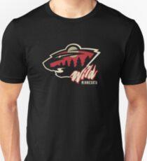 Minnesota Wild  Unisex T-Shirt