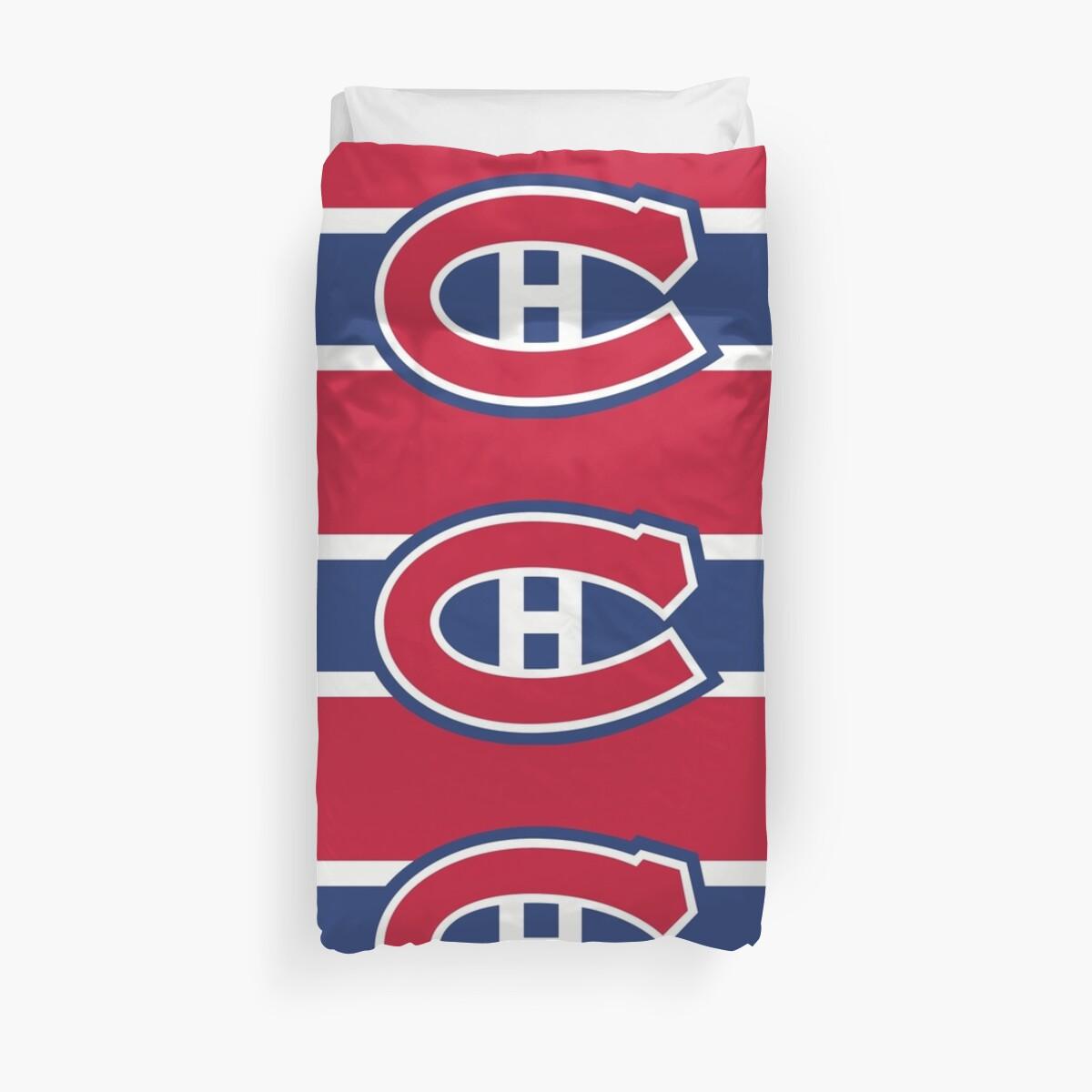 Montreal Canadiens by aldenbtillman