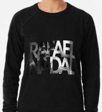 rafael nadal tshirt Lightweight Sweatshirt