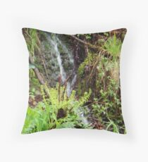 Scenic 1 Throw Pillow