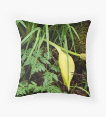 Scenic 2 Throw Pillow