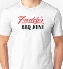 Freddy's BBQ T-Shirt