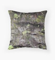 Scenic 4 Throw Pillow
