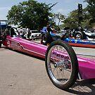 11th Annual Uptown Whittier Car Show; CA USA by leih2008