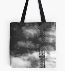 Light Tower Tote Bag