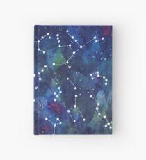 Sternbilder Notizbuch