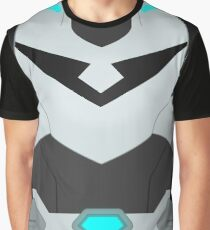 Voltron Cosplay - Shiro Graphic T-Shirt