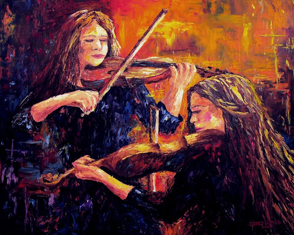 Recital by David Paul