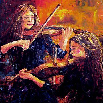 Recital by dgpaul