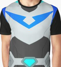 Voltron Cosplay - Lance Graphic T-Shirt