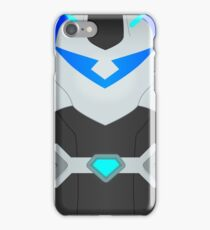 Voltron Cosplay - Lance iPhone Case/Skin