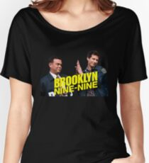 brooklyn nine nine Women's Relaxed Fit T-Shirt