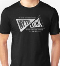 Nytelock - Vintage Label Slim Fit T-Shirt