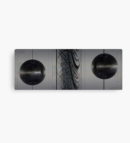 Neural Crest Canvas Print