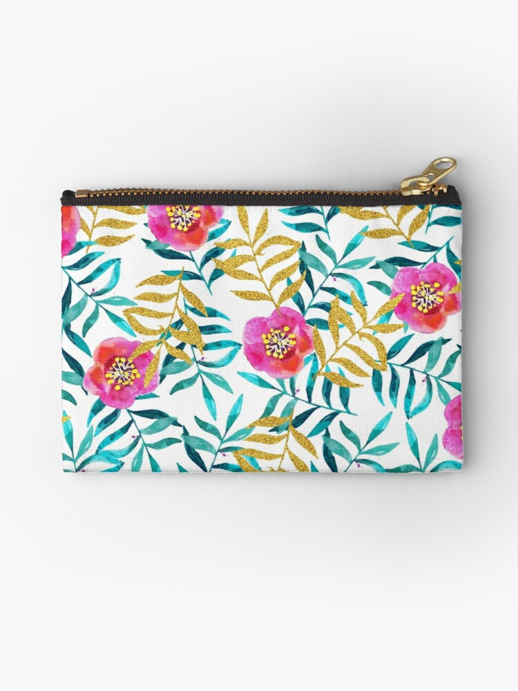 Floral Sweetness #redbubble #decor #buyart by 83oranges