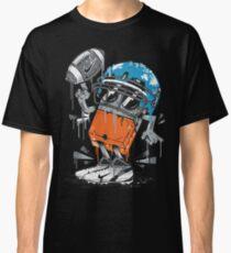 Wet Player Classic T-Shirt