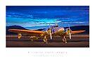 Lockheed Model 10-E Electra by Kristoffer Glenn Pfalmer