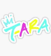 T-ara Sticker