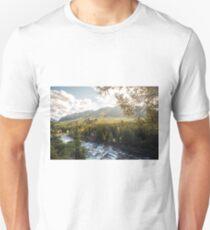 Banff, Alberta - Banff Springs Hotel T-Shirt