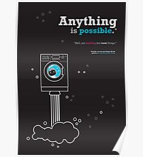 Anything Is Possible* Poster