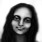 Anandamayi Ma by Bianca Imoree